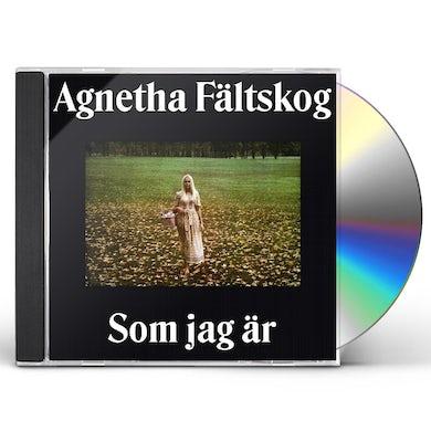 SOM JAG AR CD