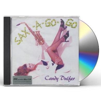 SAX-A-GO-GO CD