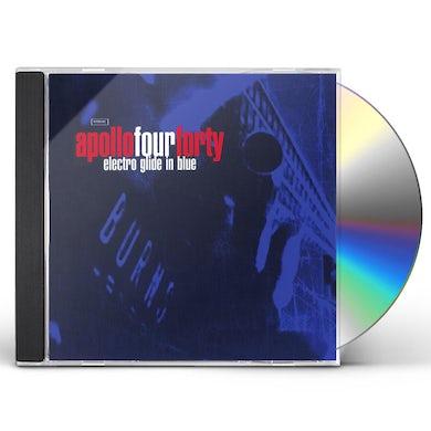 Apollo 440 ELECTRO GLIDE IN BLUE CD