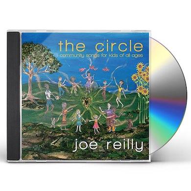 CIRCLE CD
