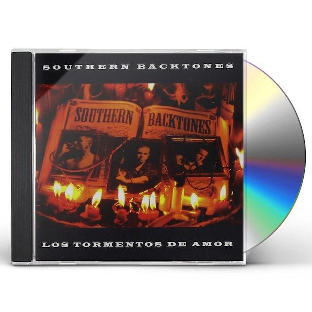 Southern Backtones TORMENTOS DE AMOR CD