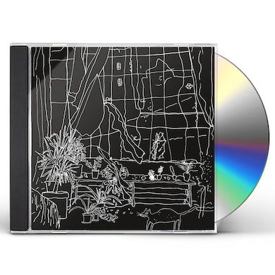 Lawrence A DAY IN THE LIFE CD