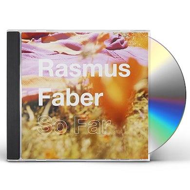 Rasmus Faber SO FAR CD