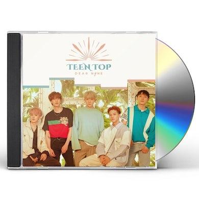 Teen Top DEAR N9NE (JOURNEY VERSION) CD