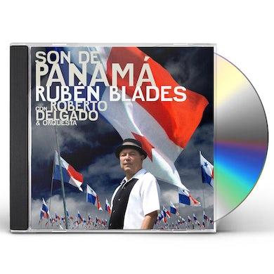 Ruben Blades SON DE PANAMA CD