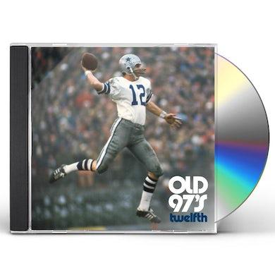 Old 97's Twelfth CD