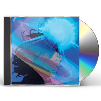 BLEACHED WAVVES CD