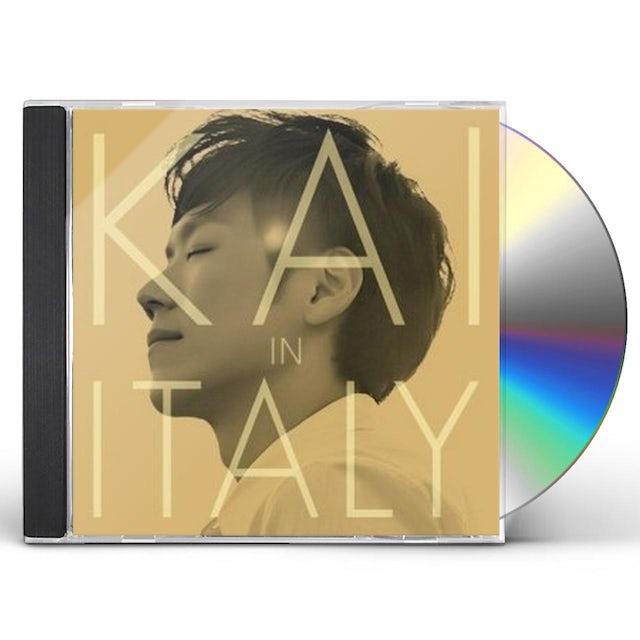 Kai IN ITALY 2 CD