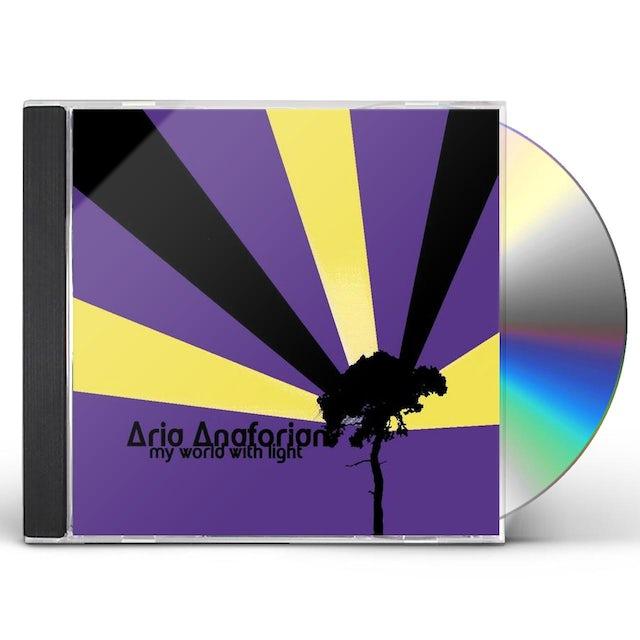 Aria Anaforian