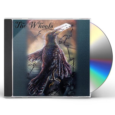 Wheels CD