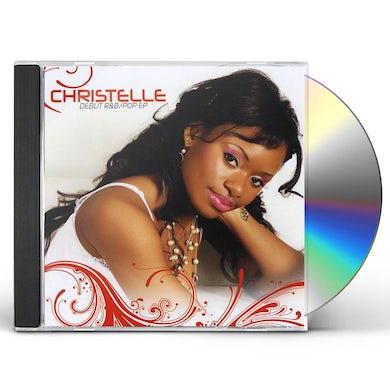 Christelle DEBUT EP CD