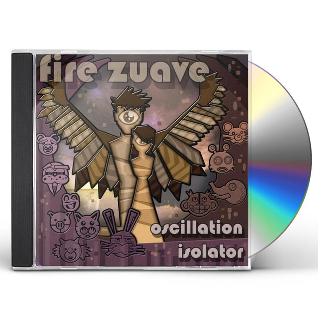 Fire Zuave