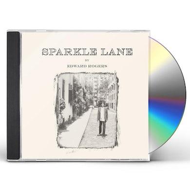 Edward Rogers SPARKLE LANE CD