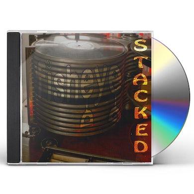 FisheYe STACKED CD
