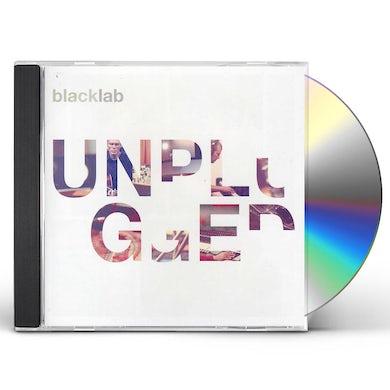 Black Lab UNPLUGGED CD