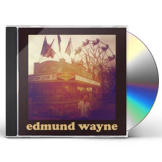 Edmund Wayne