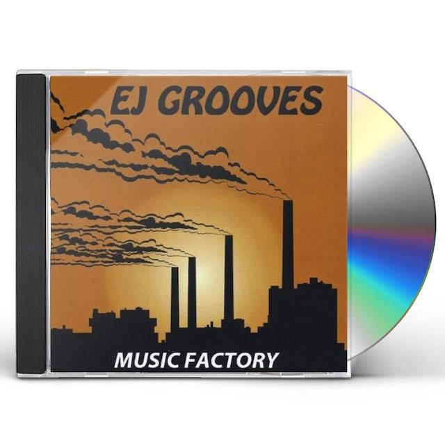 Ej Grooves
