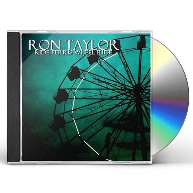 Ron Taylor RIDE FERRIS WHEEL RIDE CD