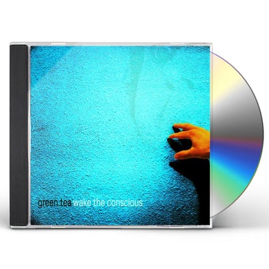Green Tea WAKE THE CONSCIOUS CD