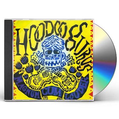 Hoodoo Gurus MAGNUM CUM LOUDER CD