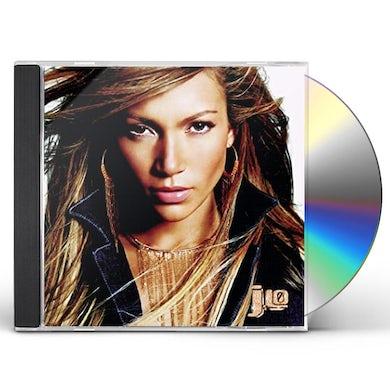 Jennifer Lopez J LO CD