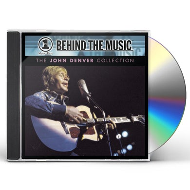 VH1 BEHIND THE MUSIC: THE JOHN DENVER COLLECTION CD