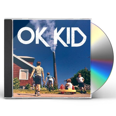 OK KID CD