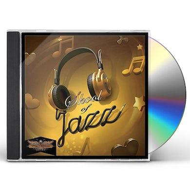 Skool OF JAZZ CD
