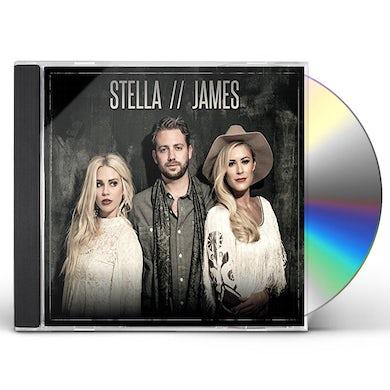 Stella James ACOUSTIC DEMOS 1 CD