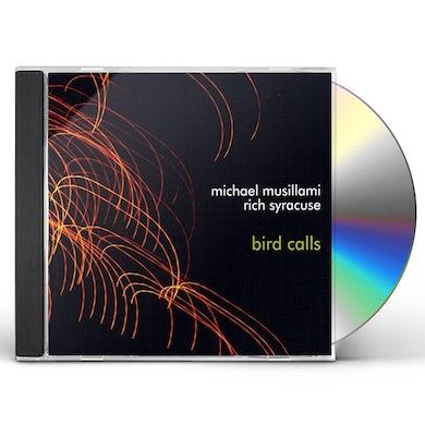 Michael Musillami BIRD CALLS CD
