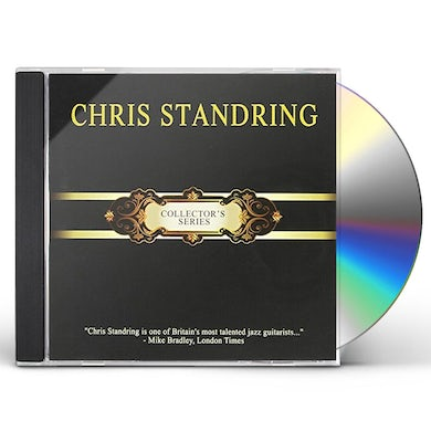 COLLECTOR'S SERIES CHRIS STANDRING CD