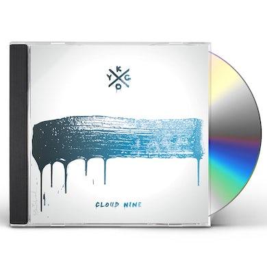 Kygo CLOUD NINE CD