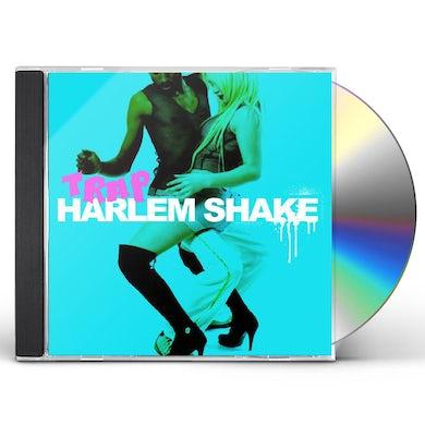 Trap HARLEM SHAKE CD
