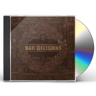 Clutch Book Of Bad Decisions (Deluxe Edition) CD
