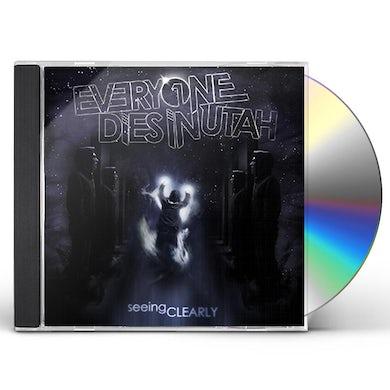 Everyone Dies In Utah SEEING CLEARLY CD