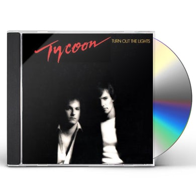 Tycoon TURN OUT THE LIGHTS CD