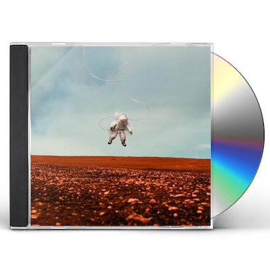 British India NOTHING TOUCHES ME CD