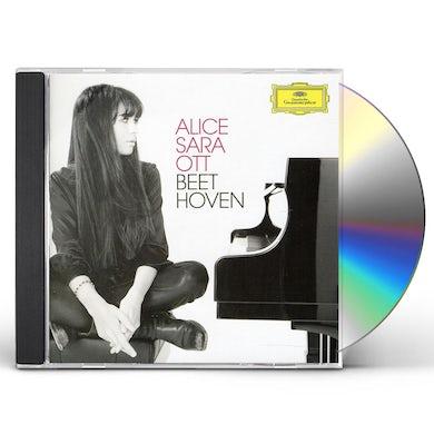 Alice Sara Ott BEETHOVEN CD