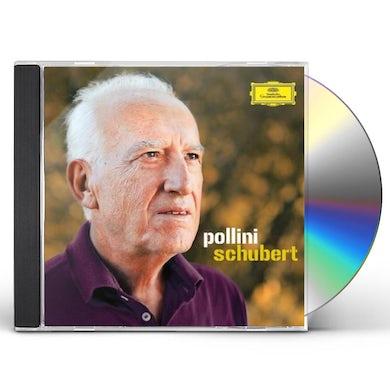 Maurizio Pollini POLLINI / SCHUBERT CD