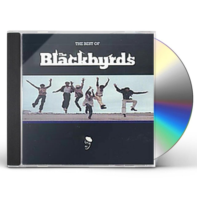 BEST OF BLACKBYRDS CD