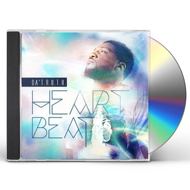 Da Truth HEARTBEAT CD