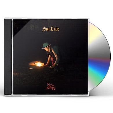 Son Little New Magic CD