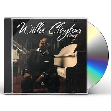 GIFTED CD
