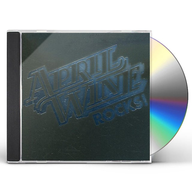April Wine ROCKS CD