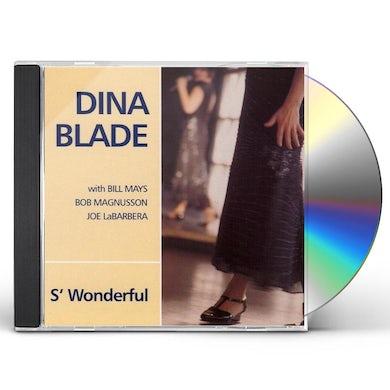 SWONDERFUL CD
