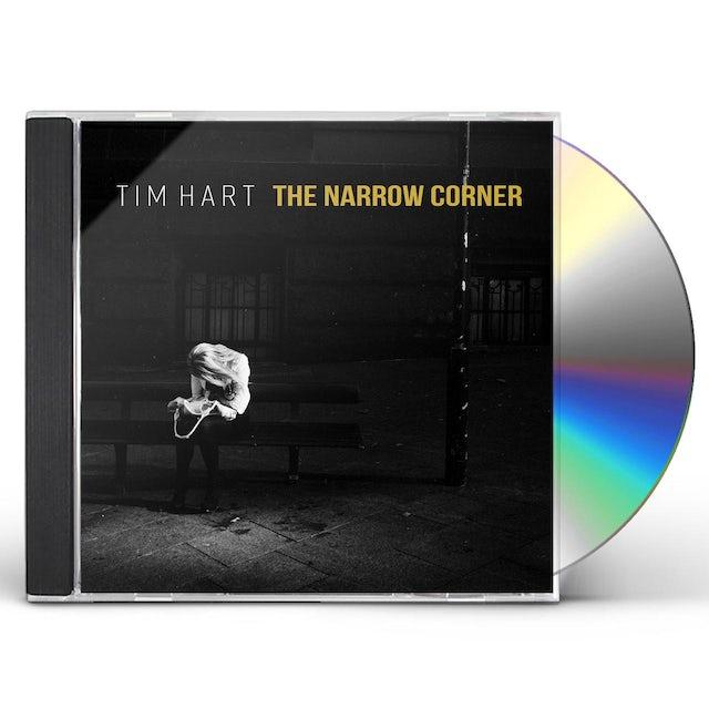 Tim Hart NARROW CORNER CD