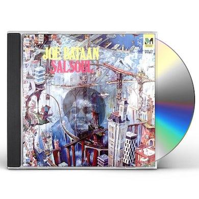Joe Bataan SALSOUL CD
