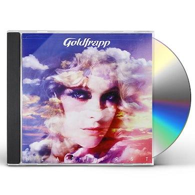 Goldfrapp HEAD FIRST CD