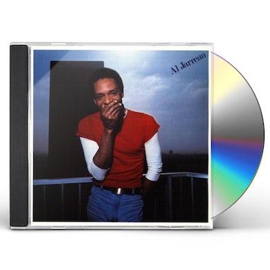Al Jarreau GLOW CD