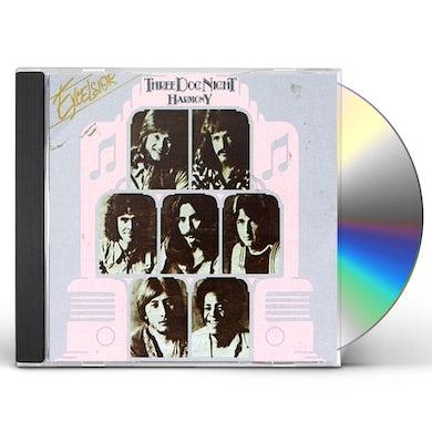 Three Dog Night HARMONY CD